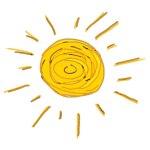 Happy Good Morning Sunshine