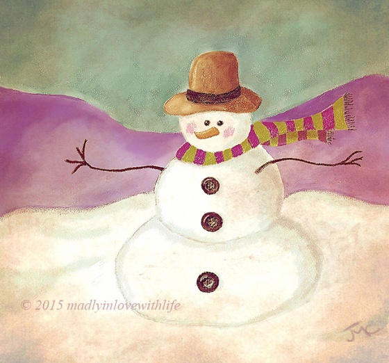 Christmas-Snowmancr